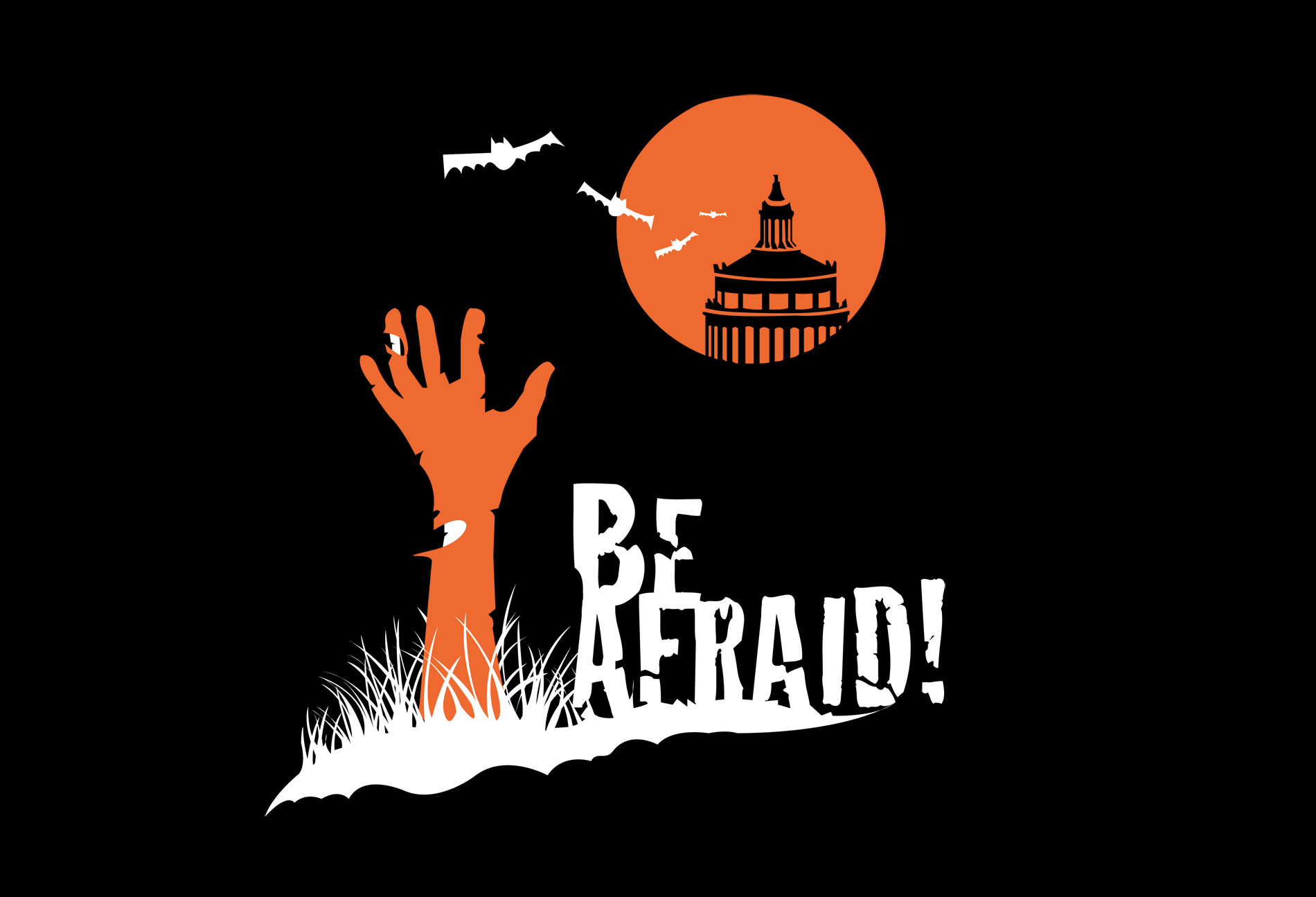 Scare Fair Shirt Design Preview
